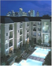 Enjoy Urban Living In These Apartments In Downtown Dallas.